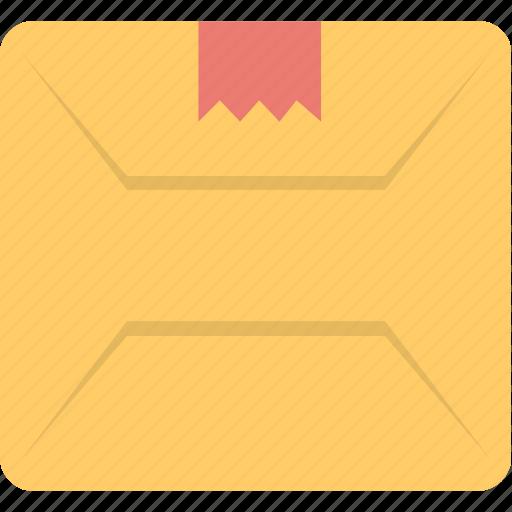 box, courier, logistics, package, parcel icon