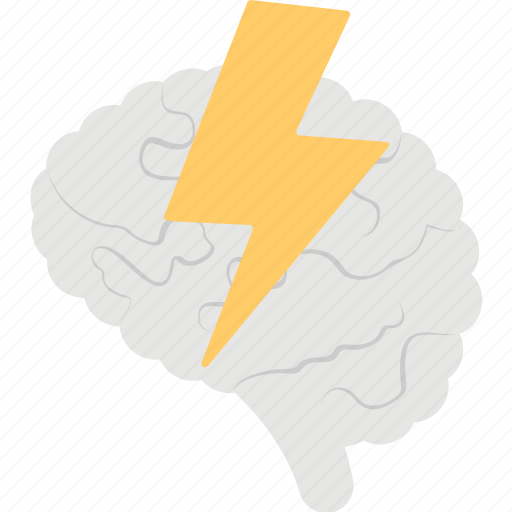 brain, brainstorming, creative mind, intelligence, skills icon