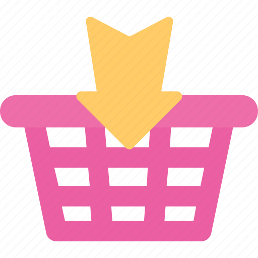 add to basket, add to cart, buy online, ecommerce, shopping basket icon
