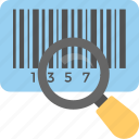 barcode reader, barcode searching, price code, scanning barcode, upc searching icon