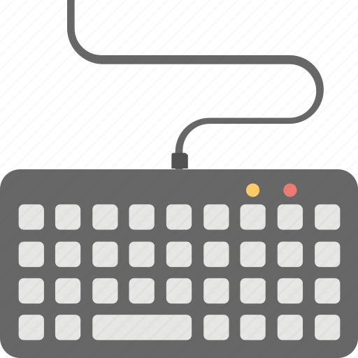 computer hardware, computer part, input device, keyboard, typing icon