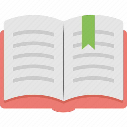 book, catalogue, notebook, notes, study icon