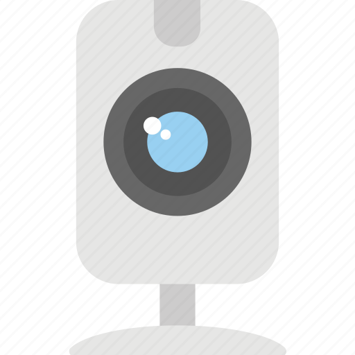 video call, video camera, video chat, video conference, webcam icon
