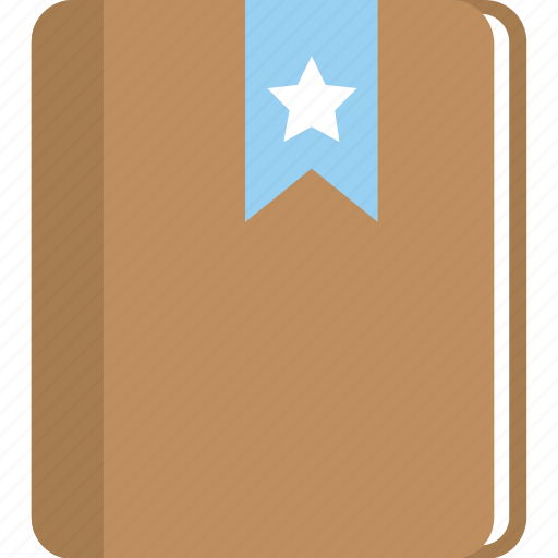 book, encyclopedia, knowledge, notebook, study icon