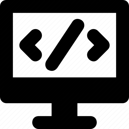 development, div, html, programming, web development icon