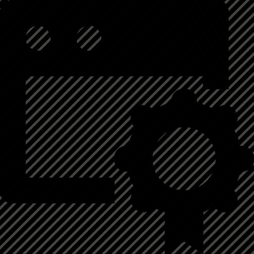 bookmark, favorite, web, webpage icon