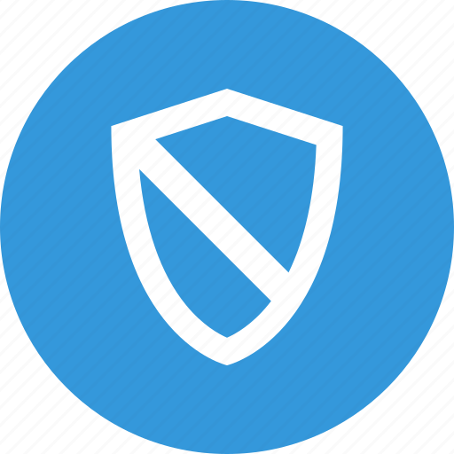 network, protection, secure, security, shield icon