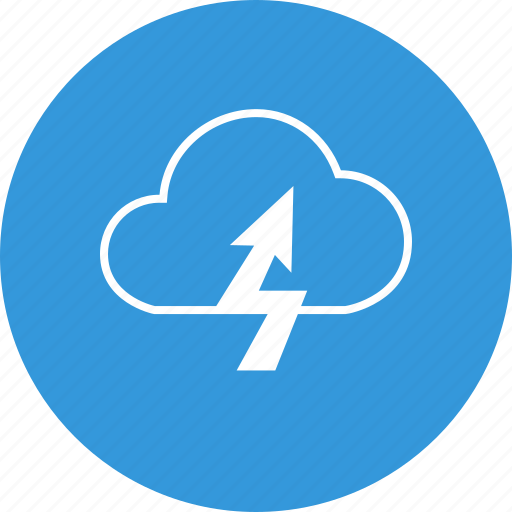 cloud, cloudy, up, upload icon