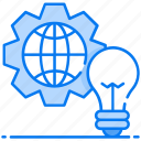 global development, global idea, global solution, idea development, idea generation