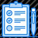approved list, checklist, product list, tasklist, work management, worksheet