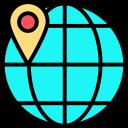direction, location, navigation, pin