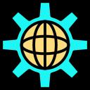 configuration, gear, setting, settings icon