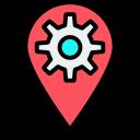 direction, location, map, navigation