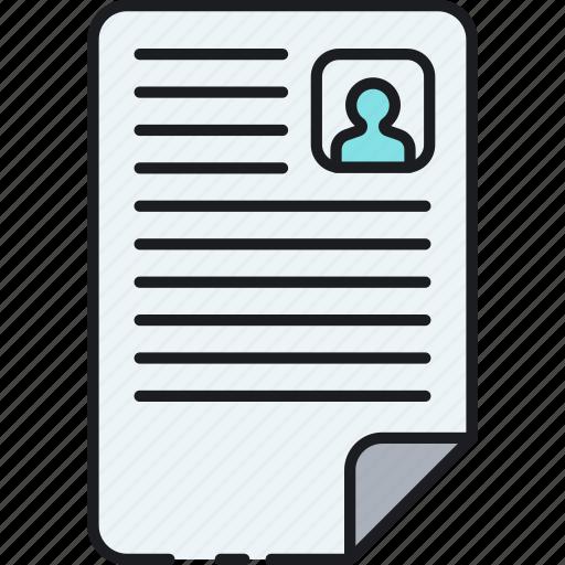 article, blog, blogging, content, document, essay, post icon
