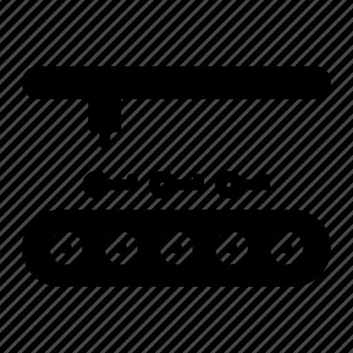 Generator, key, keyword, marketing, seo icon - Download on Iconfinder