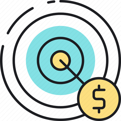 ad, ads, advertising, budget, campaign, pay per click, ppc icon