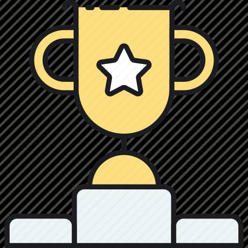 champ, chamption, contest, seo icon