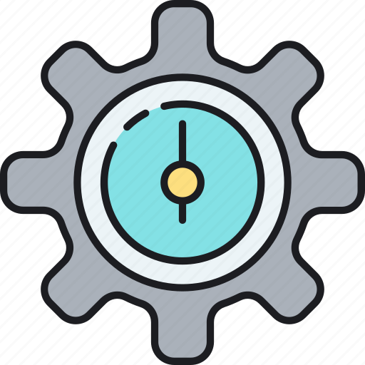 optimization, performance, seo icon