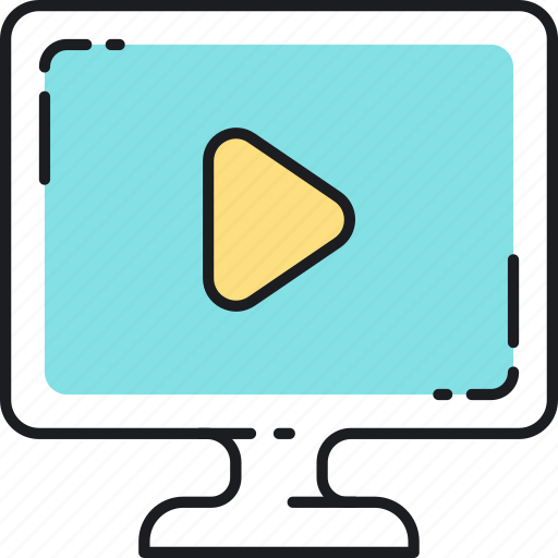 Marketing, video, media icon - Download on Iconfinder