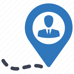 business, businessman, connection, local, local business, marker, pin icon