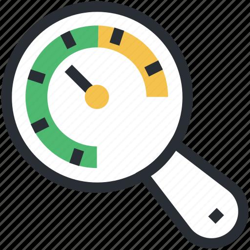 measurement, motorized, optimization, performance, speedometer icon