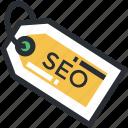 label, search engine optimization, seo, seo infographic, seo tag