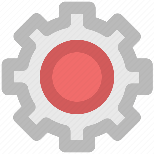 cog, gear, options, setting, wheel icon