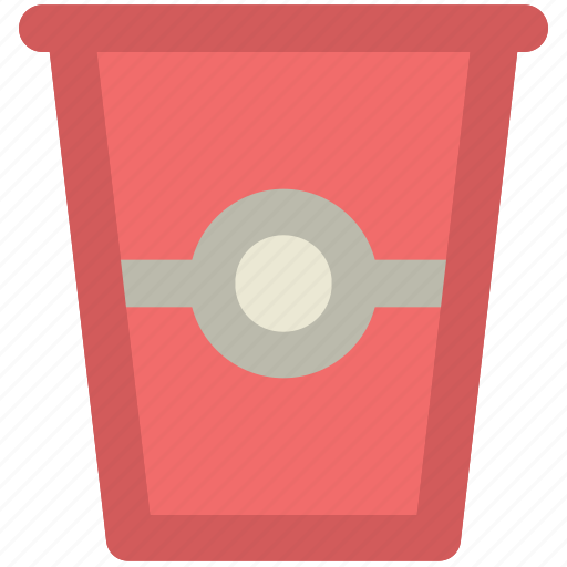 beans cup, coffee, coffee cup, coffee shop, cup, drinks, paper cup icon