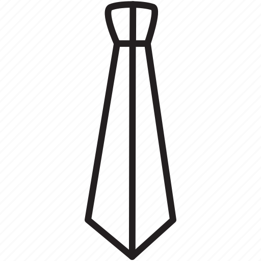 formal, seo, style, tie, uniform icon