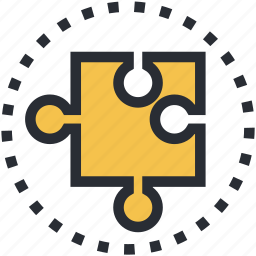 game, jigsaw piece, jigsaw puzzle, puzzle, strategy icon