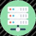 data share, data storage, network share, server, server share