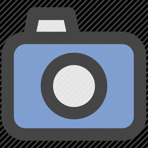 digicam, digital camera, photo camera, photo shot, video camera icon