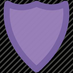 badge, defence, protection, shield, shield badge icon