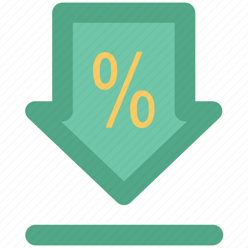 discount, discount label, percentage, percentage label, wall label icon