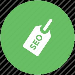 keywording, optimization, search engine optimization, seo tag, tag icon