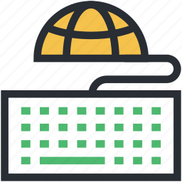 computing, global network, globalization, hyperspace, internet connection icon