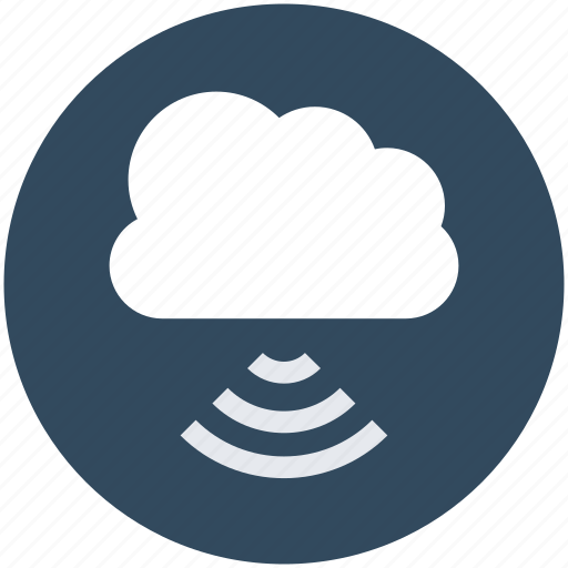 internet connection, wifi cloud, wifi connectivity, wifi signals, wireless internet icon