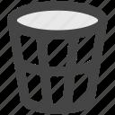 cappuccino, coffee, coffee cup, disposable cup, espresso icon
