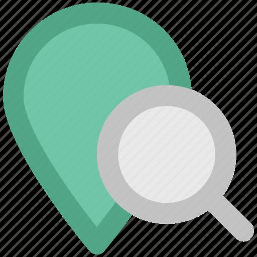 map, map location, search location, search map icon