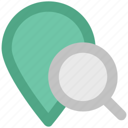 map, map location, navigation, search gps, search location, search map icon