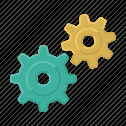 cogwheels, configuration, control, gear, optimization, seo, settings icon