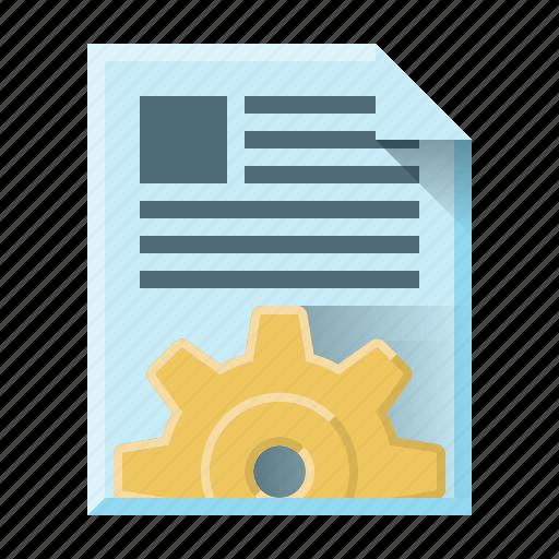 content, content management, maintenance, management, marketing, news, seo icon