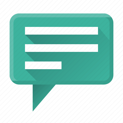 bulb, chat, comment, consultancy, email, mail, message icon