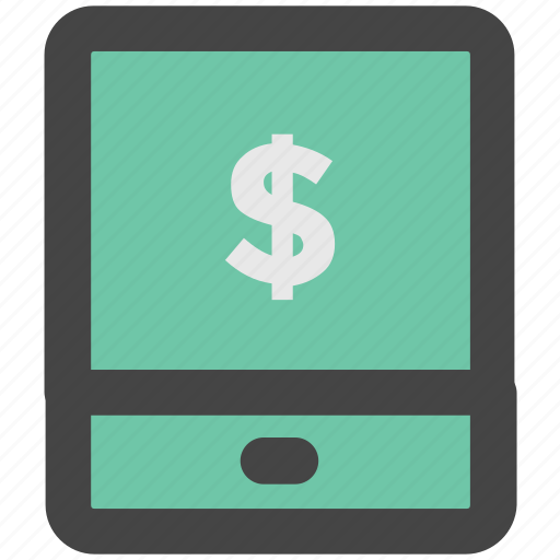 commerce, online business, online earning, online payment, online work icon