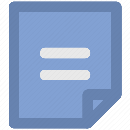 development file, document file, documents, note, sheet, text sheet, web file icon