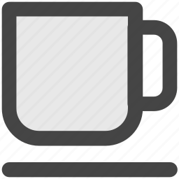 coffee, coffee cup, hot drink, tea, tea cup icon