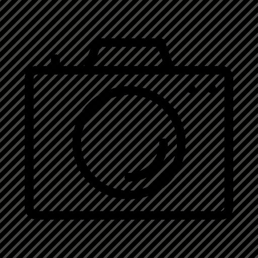 camera, capture, photo, shutter, snap icon