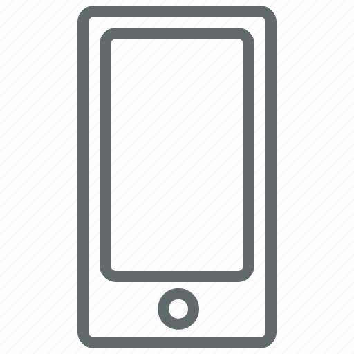 marketing, mobile, phone, smartphone icon