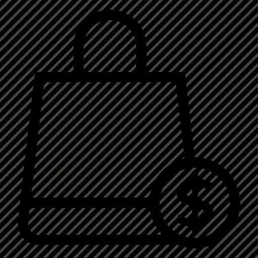 buying, purchasing, shop now, shopping, shopping bag, tote bag icon