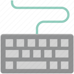 computer device, computer hardware, computer keyboard, input device, keyboard, typing icon